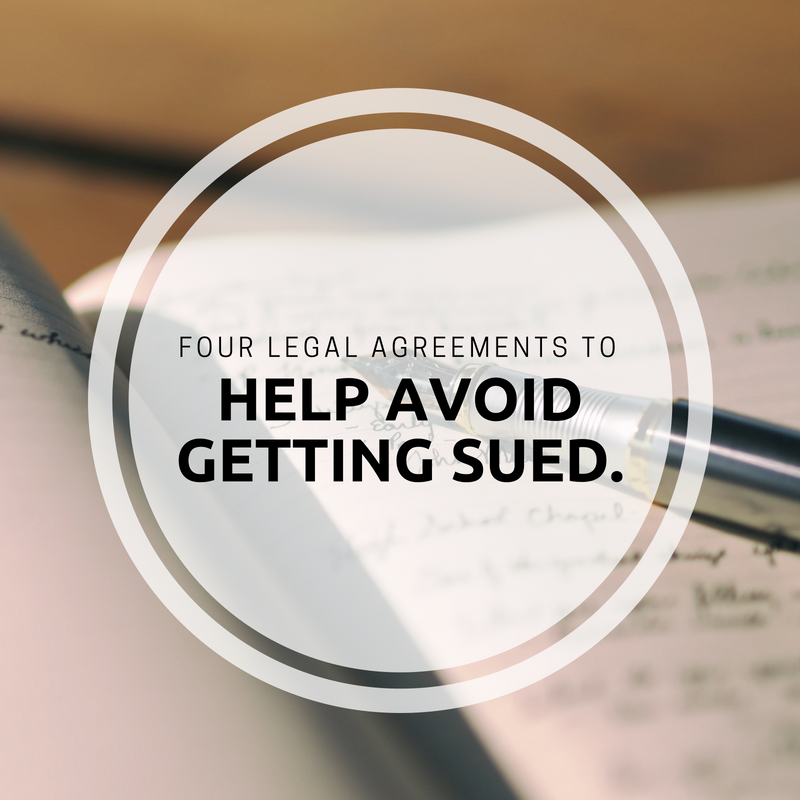 How Business Owners Can Avoid Getting Sued