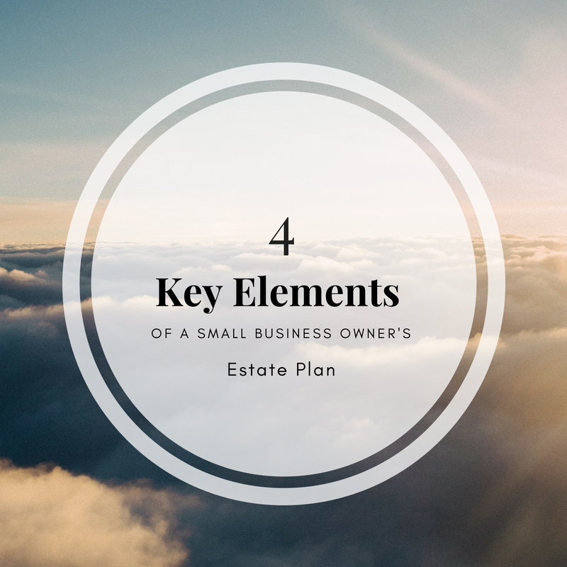 Key Elements of Small Business Owners